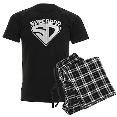 Super Dad Pajamas