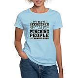 Beekeeper Women's Light T-Shirt