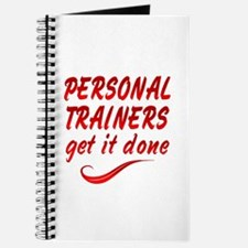 Personal Trainers Journal