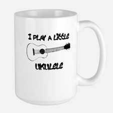 Little Ukulele Mug