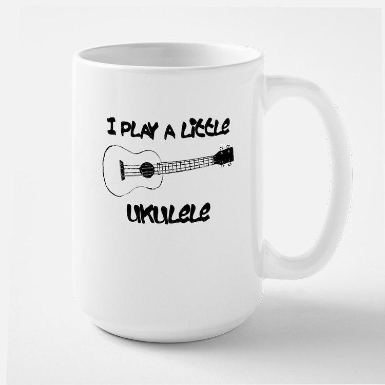 Little Ukulele Mug