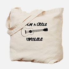 Little Ukulele Tote Bag
