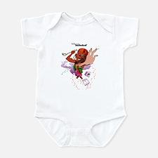 Milk Not Included Kids Infant Bodysuit