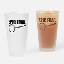 Epic Frail Drinking Glass