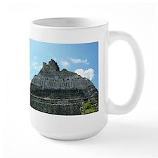 Xunanatunich Mayan Ruins in Belize Mug