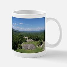 Xunantunich Mayan Ruins in Belize Mug
