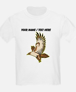 Custom Flying Falcon T-Shirt