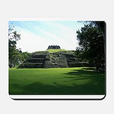 Xunantunich Mayan Ruin Site - Belize Central Ameri