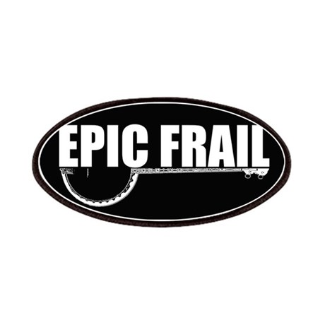 Epic Frail Patches