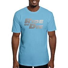 Ride or Die Shirt