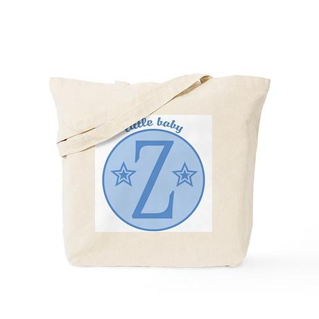 Baby Z Tote Bag