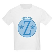 Baby Z Kids T-Shirt