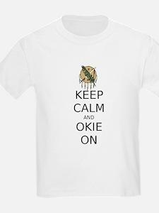 Oklahoma Relief T-Shirt