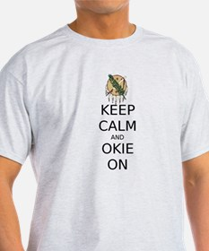 Oklahoma Relief T-Shirt