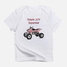 Sports atv Infant T-Shirt