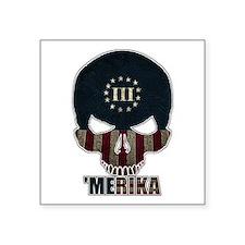 MERIKA Sticker