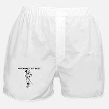Custom Musketeer Boxer Shorts