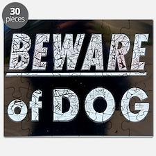 Beware of.... Puzzle