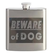 Beware of.... Flask