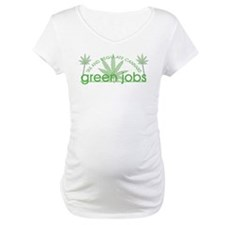 green jobs Shirt