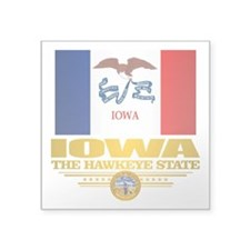 Iowa Pride Sticker
