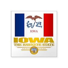 Iowa Pride Sticker
