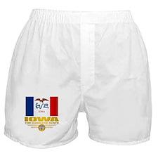 Iowa Pride Boxer Shorts