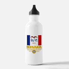 Iowa Pride Water Bottle