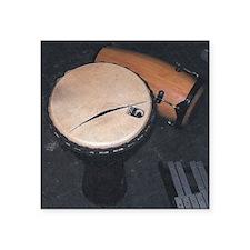 Break the Drum Sticker