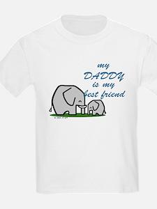 My Daddy (9) T-Shirt
