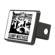 Camp Mather Hitch Cover