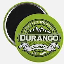 Durango Green Magnet