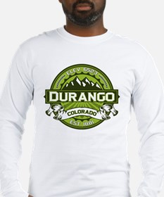 Durango Green Long Sleeve T-Shirt