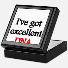 Ive got excellent DNA Keepsake Box