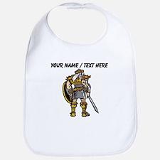 Custom Viking Warrior Bib