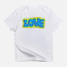 Unique Childrens hippie Infant T-Shirt