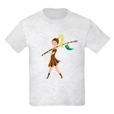 Warrior Princess T-Shirt