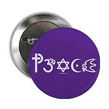 Peace-OM Button