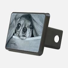 Snuggle Time Chihuahua Hitch Cover