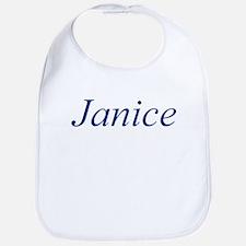 Janice Bib