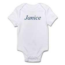 Janice Infant Bodysuit