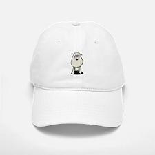 Wolf In Sheep's Clothing Baseball Baseball Cap