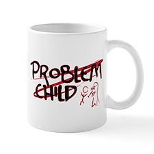 Problem Child Mug