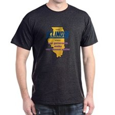 Cute Illinois governor T-Shirt