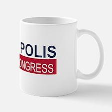 Elect Jared Polis Mug