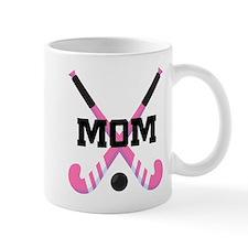 Field Hockey Mom Mug