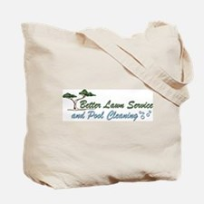 Shamrock Meats Tote Bag