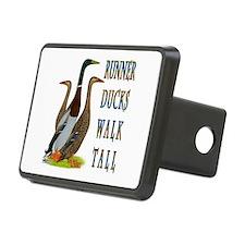 Runner Ducks Walk Tall Hitch Cover