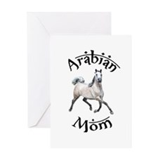 Arabian MOM Greeting Card