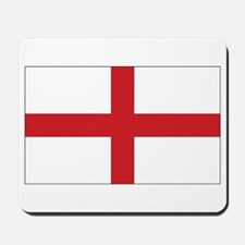 England Flag Mousepad